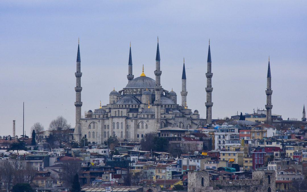 Turkish (Modern)