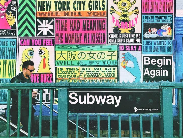 Multilingual NYC