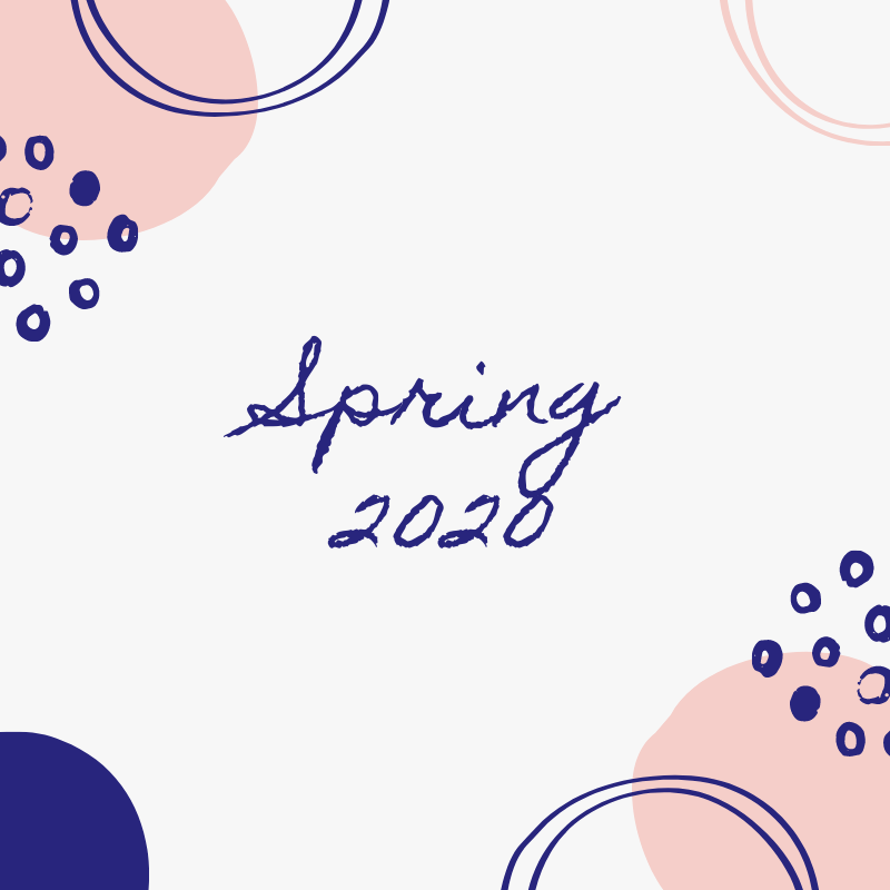 Spring 2018 Projects